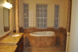 before master bath remodel in fort myers fl