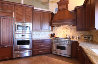 Kitchen-Remodel-Sanibel Island FL V-Shaped Kitchen