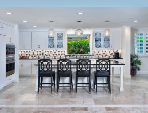 Progressive Design Build Makes Home Builder Digest Magazine List of Best Kitchen Remodelers in Florida
