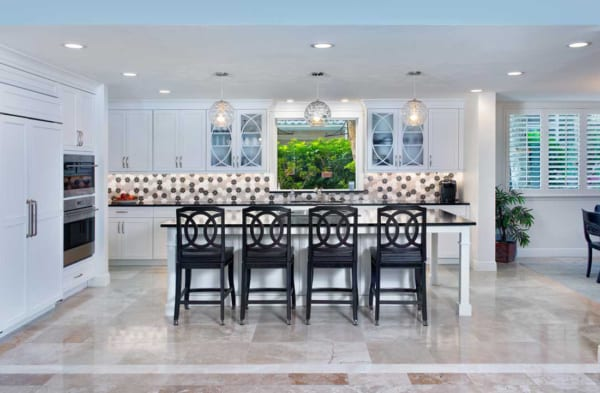 Top Must Have Features To Consider For Your Southwest Florida Contemporary Kitchen Progressive Design Build